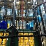 Nashville Fun For Familes - Adventure Science - tower