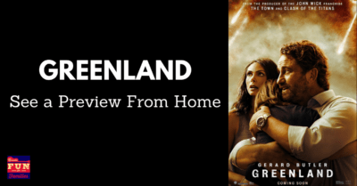 See A Preview of Greenland From Home